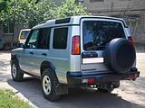 Land Rover Discovery 2003 года за 4 600 000 тг. в Уральск – фото 4