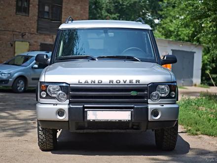 Land Rover Discovery 2003 года за 4 600 000 тг. в Уральск – фото 6