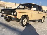 ВАЗ (Lada) 2106 1988 года за 380 000 тг. в Кокшетау – фото 4