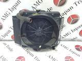 Радиатор основной в сборе на Mercedes benz w123 230 за 48 429 тг. в Владивосток
