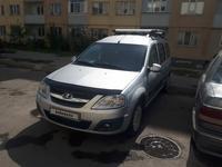 ВАЗ (Lada) Largus 2014 года за 4 200 000 тг. в Алматы