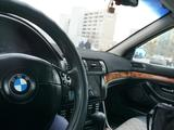 BMW 528 1998 года за 2 500 000 тг. в Актау – фото 3