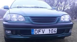 Авторазбор Тойота Авенсис 1999 г. В.2.0 механика в Усть-Каменогорск