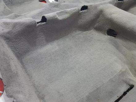 Напольное покрытие на Mercedes w124 TE S за 36 556 тг. в Владивосток – фото 13