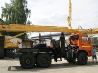 КамАЗ  АПТ-30 2019 года за 30 340 000 тг. в Алматы
