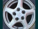 Диски колесные R14 за 20 000 тг. в Актау – фото 2