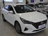 Hyundai Accent 2020 года за 7 590 000 тг. в Нур-Султан (Астана) – фото 3
