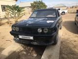 BMW 525 1990 года за 1 200 000 тг. в Актау – фото 3