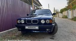 BMW 525 1995 года за 2 500 000 тг. в Тараз – фото 4