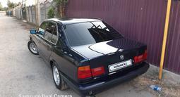 BMW 525 1995 года за 2 500 000 тг. в Тараз – фото 5