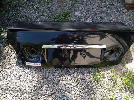 Крышка багажника GC 300 за 15 000 тг. в Алматы – фото 2