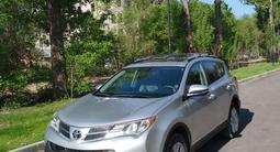 Toyota RAV 4 2013 года за 10 000 000 тг. в Алматы