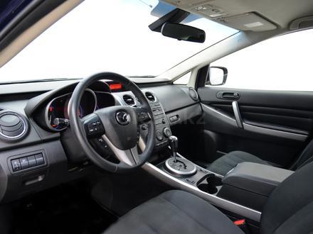 Mazda CX-7 2010 года за 5 400 000 тг. в Шымкент – фото 9