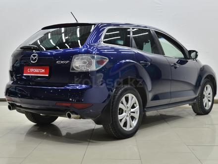 Mazda CX-7 2010 года за 5 400 000 тг. в Шымкент – фото 2