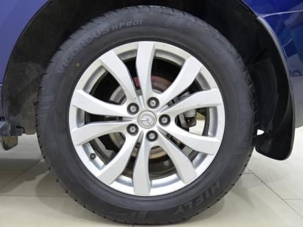 Mazda CX-7 2010 года за 5 400 000 тг. в Шымкент – фото 12
