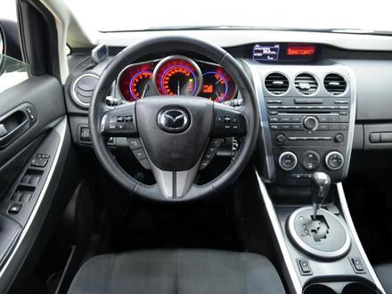 Mazda CX-7 2010 года за 5 400 000 тг. в Шымкент – фото 8