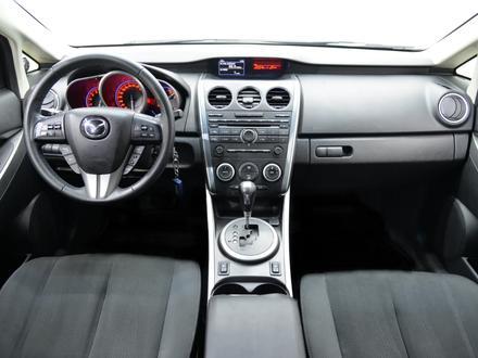 Mazda CX-7 2010 года за 5 400 000 тг. в Шымкент – фото 10