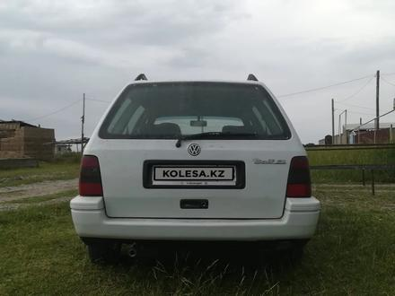 Volkswagen Golf 1992 года за 1 200 000 тг. в Тараз
