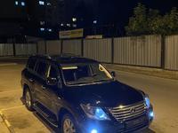 Lexus LX 570 2011 года за 14 900 000 тг. в Алматы