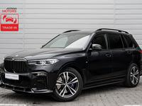 BMW X7 2021 года за 61 000 000 тг. в Нур-Султан (Астана)