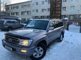 Toyota Land Cruiser 2004 года за 8 500 000 тг. в Петропавловск