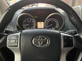 Toyota Land Cruiser Prado 2013 года за 14 800 000 тг. в Павлодар – фото 3