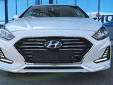 Hyundai Sonata 2019 года за 9 100 000 тг. в Нур-Султан (Астана) – фото 4