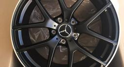 Новые диски/AMG на все модели Mercedes G за 440 000 тг. в Алматы