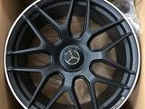 Новые диски/AMG на все модели Mercedes G за 440 000 тг. в Алматы – фото 5