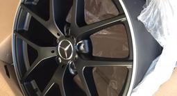 Новые диски/AMG на все модели Mercedes G за 440 000 тг. в Алматы – фото 2