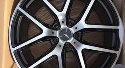Новые диски/AMG на все модели Mercedes G за 440 000 тг. в Алматы – фото 3
