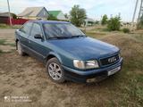 Audi 100 1993 года за 1 300 000 тг. в Уральск