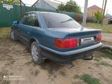 Audi 100 1993 года за 1 300 000 тг. в Уральск – фото 3