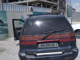 Mitsubishi Space Wagon 1997 года за 1 500 000 тг. в Шымкент