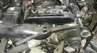 Контрактный двигатель за 2 600 тг. в Алматы