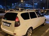 ВАЗ (Lada) Priora 2171 (универсал) 2013 года за 2 200 000 тг. в Алматы – фото 4