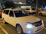 ВАЗ (Lada) Priora 2171 (универсал) 2013 года за 2 200 000 тг. в Алматы – фото 5
