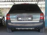 Audi A6 allroad 2000 года за 4 200 000 тг. в Алматы – фото 2