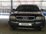 Audi A6 allroad 2000 года за 4 200 000 тг. в Алматы – фото 3