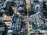 Двигатель контрактный Фольксваген Амарок Крафтер Т5 объемом 2л за 55 000 тг. в Костанай
