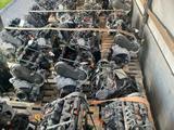 Двигатель контрактный Фольксваген Амарок Крафтер Т5 объемом 2л за 55 000 тг. в Костанай – фото 3