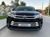 Toyota Highlander 2019 года за 20 500 000 тг. в Туркестан – фото 3