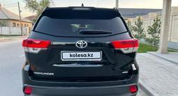 Toyota Highlander 2019 года за 20 500 000 тг. в Туркестан – фото 4