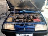 ВАЗ (Lada) 21099 (седан) 1998 года за 600 000 тг. в Туркестан – фото 5