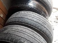 Летние резины Dunlop AT20 за 35 000 тг. в Алматы
