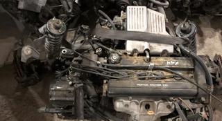 Двигатель на Toyota Camry 30 за 350 000 тг. в Алматы