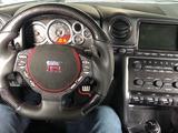 Nissan GT-R 2008 года за 23 000 000 тг. в Алматы – фото 5