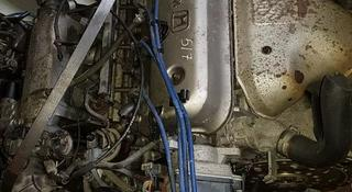Двигатель на honda odyssey за 160 000 тг. в Алматы
