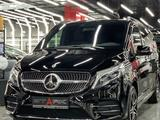 Mercedes-Benz V 250 2019 года за 48 000 000 тг. в Нур-Султан (Астана) – фото 3
