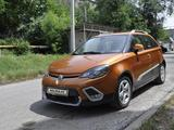MG 3 2013 года за 3 000 000 тг. в Шымкент